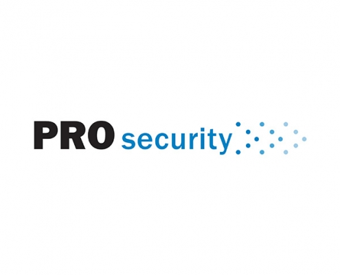 PRO Security Logo