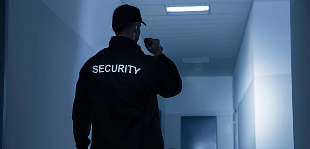prosecurity services